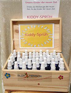 Kiddy-Sprüh
